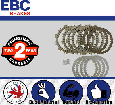 EBC Clutch Kit Aramid for Yamaha Scooters
