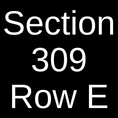 2 Tickets US Open Tennis Championship: Session 11 - Men's/Women's 3rd 8/31/19