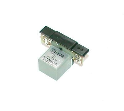 New Electronics Corp.   8-592  Solid State Power Relay
