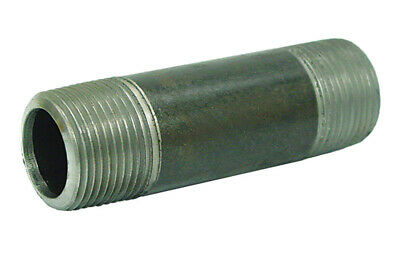 "Anvil Steel Pipe Nipple Galvanized 3/4 "" X 4-1/2 """