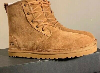 8cd116ae3c5 UGG MENS HARKLEY Winter Boots Style#1016472 Size 7-13 - $149.00 ...