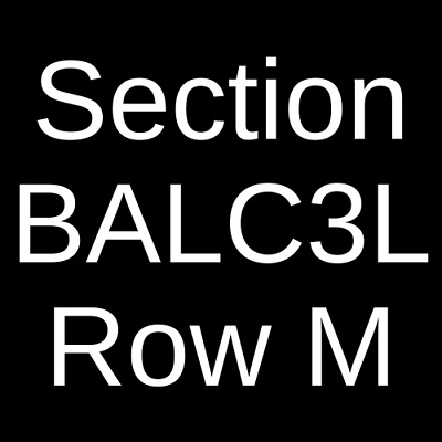 4 Tickets Chris D'Elia 12/31/19 The Chicago Theatre Chicago, IL