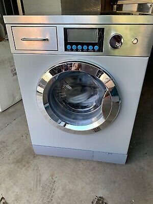 CARD OPERATED SPEED Queen SFNLYFSP111TN01 Commercial Washer