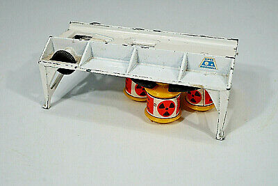 vintage Dinky Toys No.360 Space 1999 Eagle Transporter Barell Section Spare Part