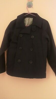 Weatherproof Raincoat Navy Jacket Unisex Size 5