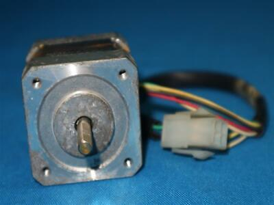 Vexta PK244-01A PK24401A 2-Phase Stepping Motor DC 1.2A w/ Rusts