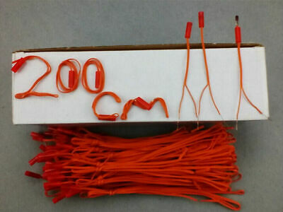 78.7in 240pcs fireworks firing system-connect wire remote contro Effect Machine