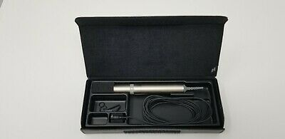Sony ECM-44B Omnidirectional Lavalier Microphone