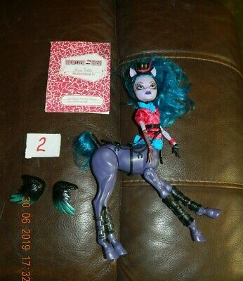Monster High Doll & Accesories- Number 2 - Various Being Sold - Check Out Others