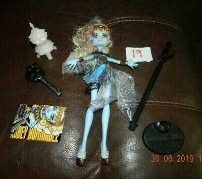 Monster High Doll & Accesories- Number 19 Various Being Sold - Check Out Others