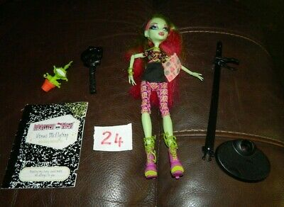 Monster High Doll & Accesories- Number 24  Various Being Sold - Check Out Others