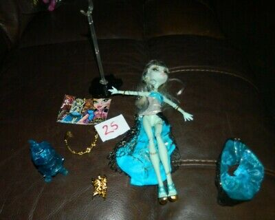 Monster High Doll & Accesories- Number 25  Various Being Sold - Check Out Others