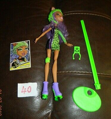 Monster High Doll & Accesories- Number 40  Various Being Sold - Check Out Others