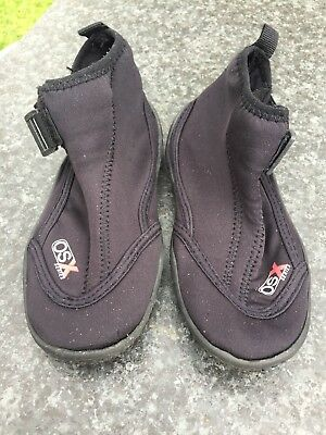 164c468a0849 Kids Osprey OSX Wetsuit Boots Shoes Boy Girl Junior Child Surf Swim Kayak  Sail 9