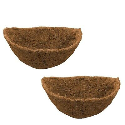 Natural Panacea Products 16-Inch Round Coco Liner