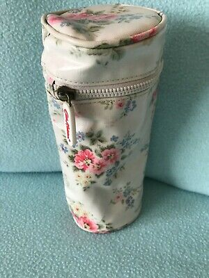 Cath Kidston Floral Insulated Bottle Warmer