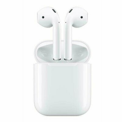 Wireless Bluetooth 5.0 Headsets Earbuds Compatible For Apple iPhone EarPods TWS