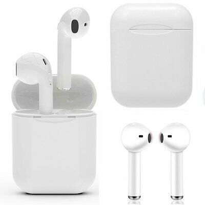 Wireless Bluetooth 5.0 Earphones Earbuds For Apple Ear-pods iPhone 7 8 X Android
