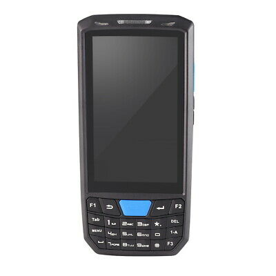 Touch Screen 2D Barcode Scanner PDA Android7.0 POS Terminal with WIFI GPS Camera