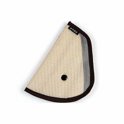 Baby Safety Car Seat Sleep Nap Kid Triangle Holder Protector Belt Support  Mu