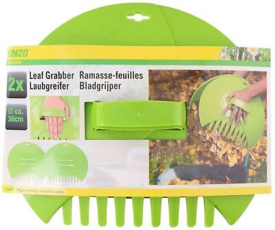 Leaf collectors 330mmx250mm Leaves and debris a MUST for any Gardener