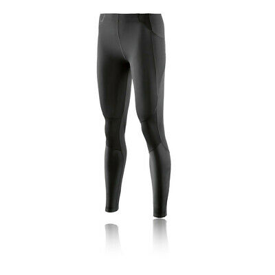 Skins Womens A400 Skyscraper Compression Long Tights Bottoms Pants Trousers