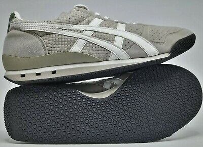 buy popular 063a2 1aef7 ASICS ONITSUKA TIGER Ultimate 81 Vintage Shoes Mens Size 11.5 Khaki D124N