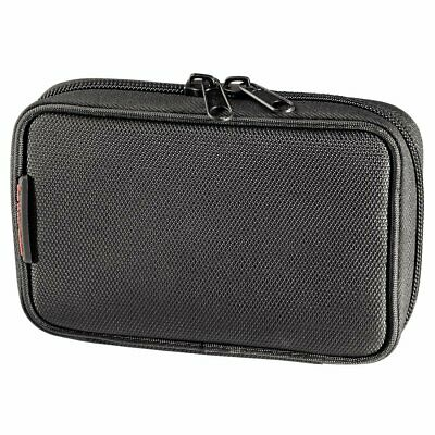 "TomTom Sat Nav Case Start Go 5200 520 52 25 Via 53 5"" Digicharge Nylon Wallet"