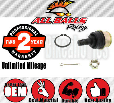 All Balls Racing Ball Joint Kit for Honda TRX