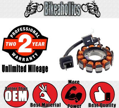 Stator Plate / Alternator / Coils for Piaggio Scooters