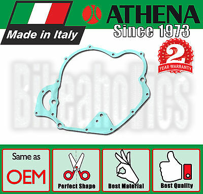 Best Quality Clutch Cover Gasket- Cagiva W12 350  - 1995