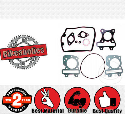 Athena Topend Gasket Set for Aprilia Scooters