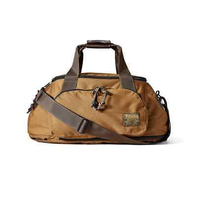 Filson 19935 Duffle Pack Backpack Travel Bag Whisky