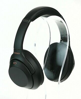 Sony WH-1000XM3 Wireless Noise Canceling NC  Headphones w/ Google Assistant