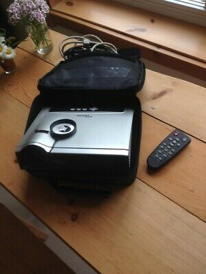Optoma EP7150 DLP Projector