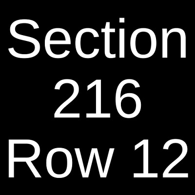 Tickets Luke Combs 11/6/19 SAP Center San Jose, CA