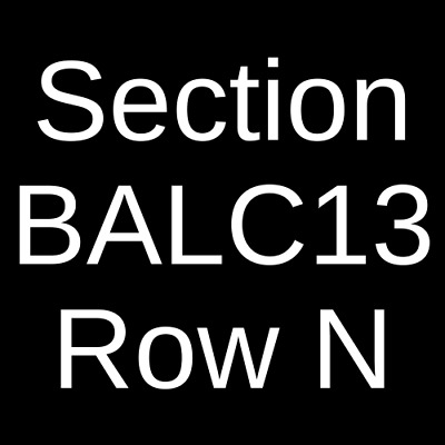 4 Tickets Jim Jefferies 10/18/19 Sony Centre For The Performing Arts Toronto, ON
