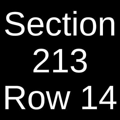 2 Tickets Luke Combs 10/12/19 Scotiabank Saddledome Calgary, AB