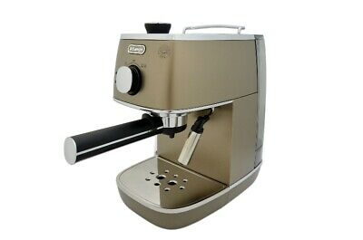 DeLonghi Distina ECI 341.BZ Espressomaschine 15Bar