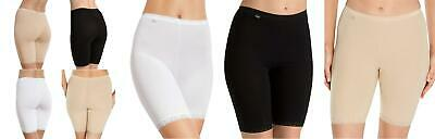 Sloggi Briefs Basic Long Briefs Shorts Knickers Everyday 10007643 Various Sizes