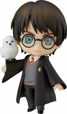 Bon Sourire Nendoroid - Harry Figure Potter - Base Rouge Exclusif