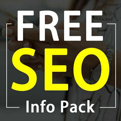 Free SEO service Info Pack, No Joking, Human Managed SEO service at No Cost