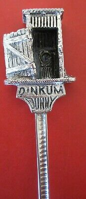 Collectable Spoon - Dinkum Dunny