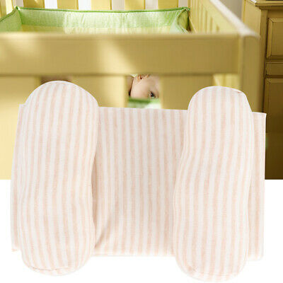 Adjustable Pillow Newborn Infant Baby Support Cushion Pad Prevent Flat Head New!