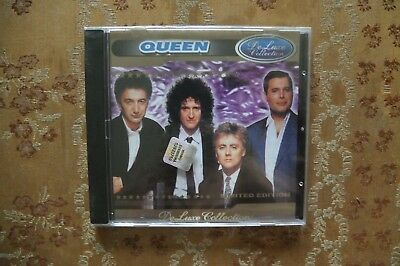 QUEEN  BEST OF.....CD NEW factory sealed RARE!!!!!!!!