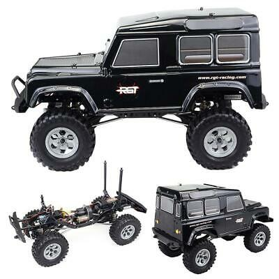 HSP 1/8TH SCALE 4WD Off Road Nitro Monster RC Truck Big Rig RC Car