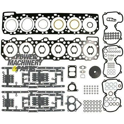 New Ifgc15 Complete Inframe Gasket Set For Caterpillar C15