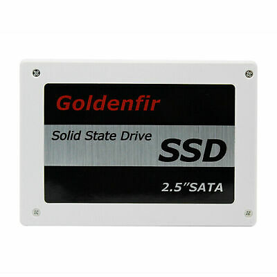 1X(Goldenfir Sataii Ssd Hd 1Tb 360G 480G Solid State Hard Disk 2.5 960G For Z7J6
