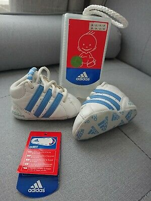 INFANT GIRLS ADIDAS Originals Forest Grove Trainers In White