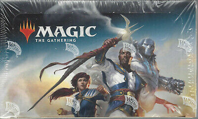MTG Magic the Gathering - Factory Sealed - Russian Dominaria Booster Box